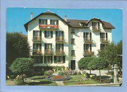 """Annecy (74-Haute-Savoie) """"Hôtel Du Parmelan"""" 2 Scans - Annecy"""