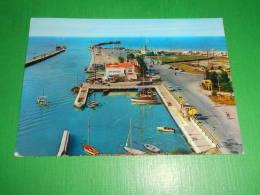Cartolina Rimini - La Darsena 1967 - Rimini