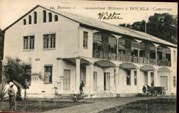 Douala - Bureau Du Commandant Militaire (000090) - Kamerun