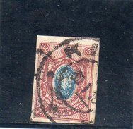 RUSSIE 1917-9 O