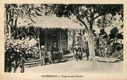 Type De Case Douala (000091) - Kamerun