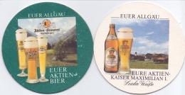 #D140-042 Viltje Aktienbrauerei Kaufbeuren - Sous-bocks