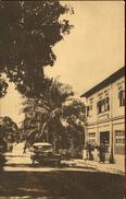 Yaoundé - L'Hôtel (000092) - Kamerun