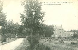 Lummen  :  Institut St. Ferdinand - Lummen