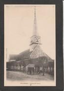 27  TILLIERES -  Eglise XV° Siècle - Tillières-sur-Avre
