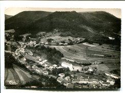 CP - MOUSSEY  (88) VUE PANORAMIQUE AERIENNE - Moussey