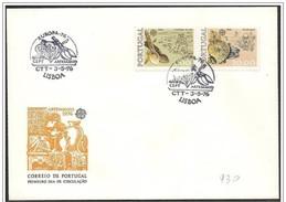 Portogallo/Portugal: FDC, Artigianato Handicraft, Artisanat - Europa-CEPT