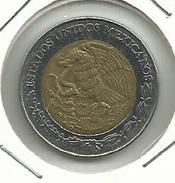 México_2006_5 Pesos - México