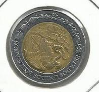 México_2000_2 Pesos - México