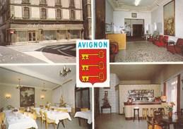 HOTEL CONSTANTIN/AVIGNON (dil212) - Hotels & Restaurants