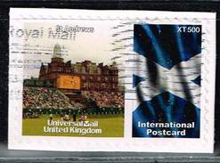 GB Universal Mail, Michel# O St. Andrews - Universal Mail Stamps