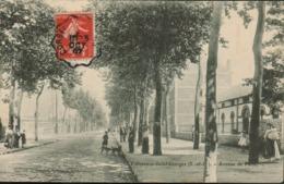 94 - Villeneuve Saint Georges - Avenue De Paris - Villeneuve Saint Georges
