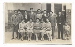 FOTO FAMIGLIA CARTA GEVAERT   - 1935/38 - NV FP - Photographs