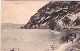 Nantua Coin Du Lac - Nantua