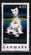 Dänemark 2003, Michel# 1341 O     Europa (C.E.P.T.) 2003 - Poster