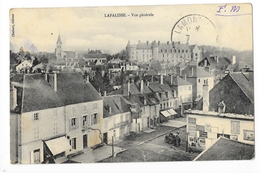 LAPALISSE  (cpa 03)  Vue Générale -   - L 1 - Lapalisse