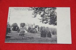 Luxembourg Environs De Ciney Chateau  Mouffrin Primi Anni 1900