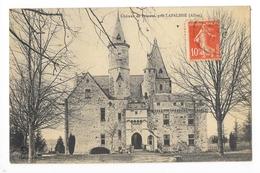 Château De PRECORD Près LAPALISSE  (cpa 03)    -     - L 1 - Lapalisse
