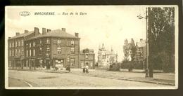 Marchienne - Au - Pont  : Rue De La Gare - Charleroi