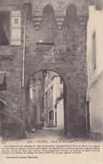 VANNES - Porte Du Bourreau. Cliché Pas Courant. - Vannes