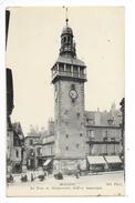 MOULINS  (cpa 03)   La Tour De Jacquemart, Beffroi Municipal  -     - L 1 - Moulins