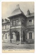 MOULINS  (cpa 03)   Ancienne Résidence D'Anne De Beaujeu -    - L 1 - Moulins