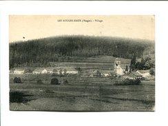 CP -LES ROUGES EAUX  (88) VILLAGE - Other Municipalities