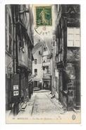 MOULINS  (cpa 03)   La Rue Des Orfèvres -    - L 1 - Moulins