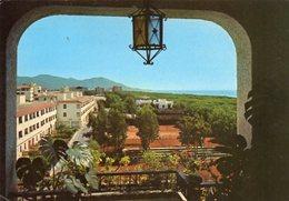 BAIA DOMIZIA (Ca) - Panorama Da Casa Spena - Italien