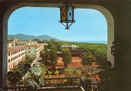 BAIA DOMIZIA (Ca) - Panorama Da Casa Spena - Italia