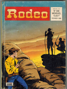 RODEO Edition SEMIC Mensuel N° 558 Février 1998 - Rodeo