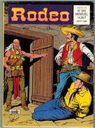 RODEO Edition SEMIC Mensuel N° 564 Août 1998 - Rodeo