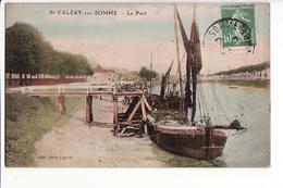 Saint Valery Sur Somme - Le Port / Editions Petit Legris - Saint Valery Sur Somme