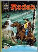 RODEO Edition SEMIC Mensuel N° 591 Novembre 2000 - Rodeo
