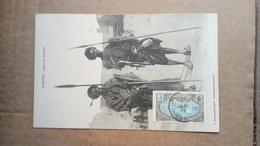 Cpa Djibouti - Gibuti