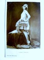 Old Post Card Film Cinema Movie Actor Actress Ross Lilian Harvey 1019 - Actors
