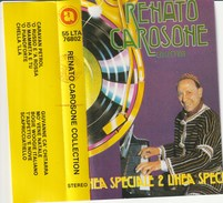 RENATO CAROSONE - Musicassetta Originale - Cassette