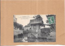 ARPAJON - 91 - Le Pavillon Chinois Propriété De M Trochu Sur La Rivière D'Orge - ORL - - Arpajon
