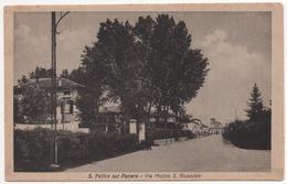 S. Felice Sul Panaro - Modena - Via Molino S.Giuseppe - Modena