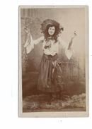 THD.0166/  Miss Alice Chadwick - Newcastle England - Artisti