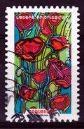 France, Flower, Poppy, 2016, VFU - Frankrijk