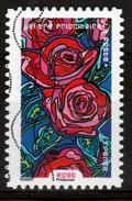 France, Flower, Rose, 2016, VFU - Frankrijk
