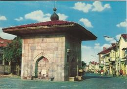 Samokov  -  La Vielle Fontaine.  Der Alte Röhrenbrunnen.  Bulgaria.  # 06099 - Bulgaria