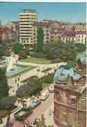 Sofia - Vue De La Ville.  Der Stadt - Ansicht.   Bulgaria.  # 06100 - Bulgaria