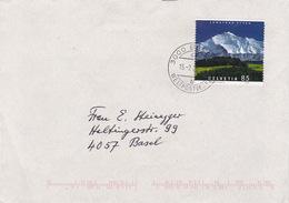Brief Ab Bern (br0651) - Switzerland