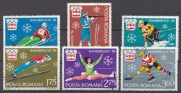Romania Used Set