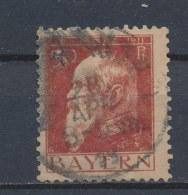 Beieren/Bavaria/Baviere/Bayern 1911 Mi: 83I Yt: 83 (Gebr/used/obl/o)(2401) - Bavière