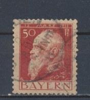 Beieren/Bavaria/Baviere/Bayern 1911 Mi: 83I Yt: 83 (Gebr/used/obl/o)(2402) - Bavière