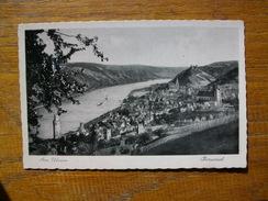 Oberwesel , Am Rhein - Oberwesel