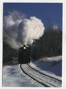TRAIN - AK298873 Bucks County - Pennsylvania - USA - Treni